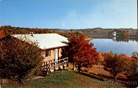 Dillon State Park Cottages by Dillon Lake State Park Zanesville Oh