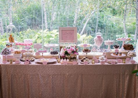 decoracion mesas chuches c 243 mo decorar una mesa de chuches para una boda