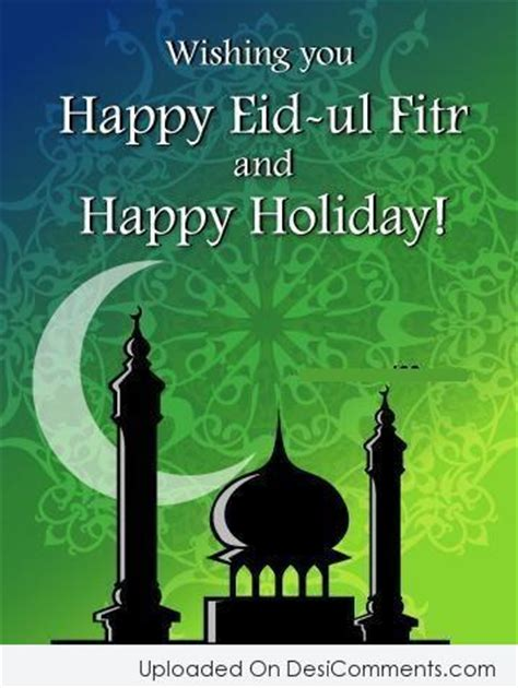 wishing you happy eid ul fitr desicomments com