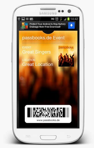 passbook app for android passwallet brings ios 6 passbook app to android redmond pie