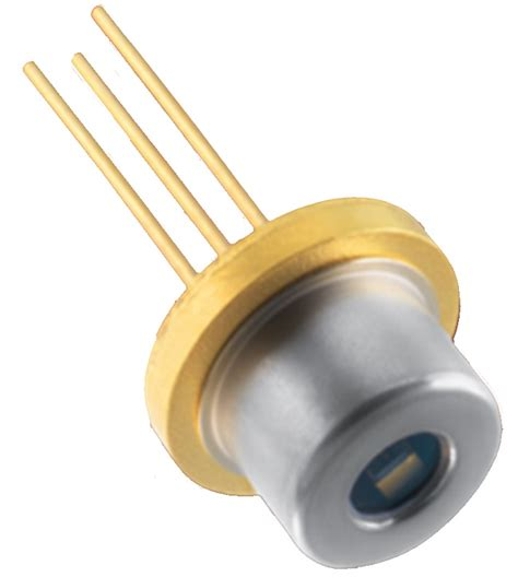 multimode laser diode sense the power