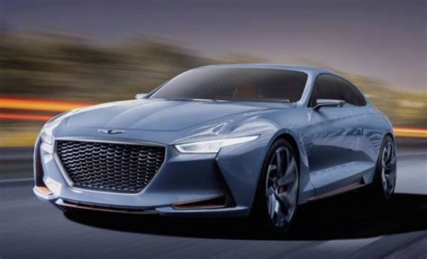 how much is a new hyundai genesis hyundai genesis new york concept unveiled at nyias