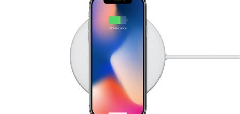 apple presenta airpower la base per la ricarica wireless di iphone x