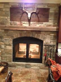 best 25 wood burning fireplace inserts ideas on