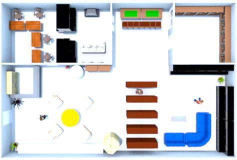 layout ruangan sweet home 3d software gratis untuk desain interior