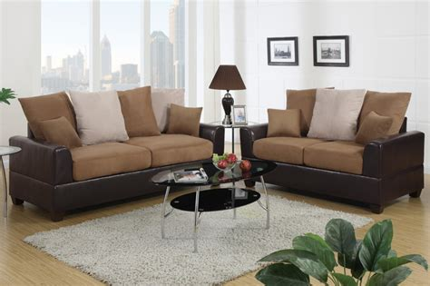 3 piece modern microfiber faux leather sectional sofa with ottoman leather and microfiber sofa get this amazing ping deal on