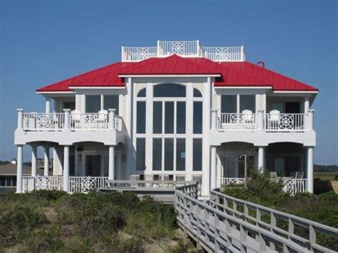 oak island nc house rentals 17 best images about vacation rentals on waterfront cottage oak island and vacations