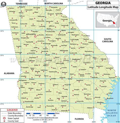 usa map latitude longitude latitude and longitude map usa