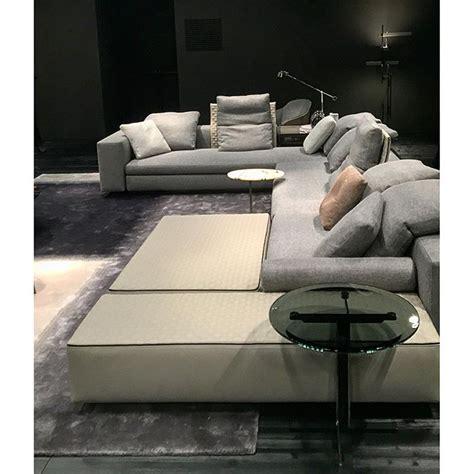 Sofa Yang 1 Jutaan minotti furniture design on instagram