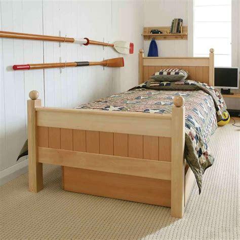 minimalist childrens beds