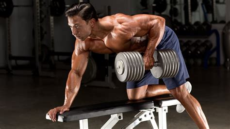 best exercise 10 best building back exercises