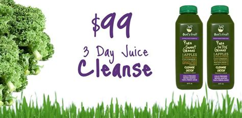 Detox Delivery Nyc by Ourisfruit Offers Fast Fresh Juice Cleanses Delivery In