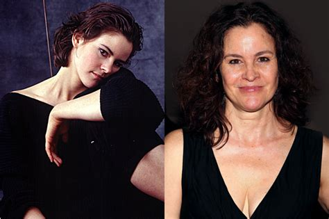 jennifer jason leigh the breakfast club 80s stars then and now afternoonspecial