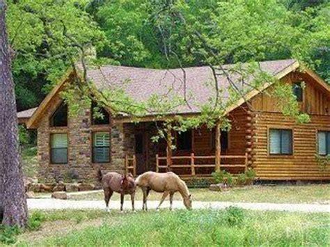 200 Yard Home Design cabin amp horses cabin log home pinterest