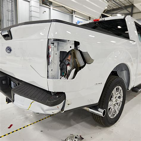 f150 aluminum bed aluminum repairs are pricier than steel