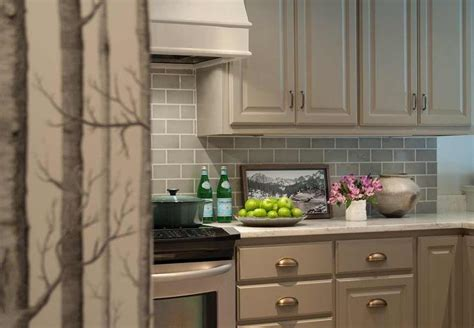glazed taupe kitchen cabinets magnificent taupe with taupe kitchen cabinets eclectic tracery interiors ideas