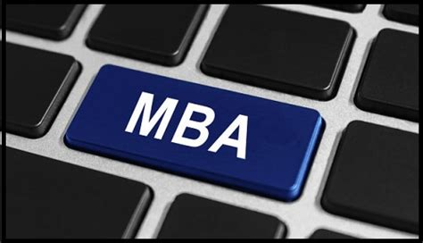 Picking An Mba Program by Choosing The Best Mba Program In Wilson Nc Wilson