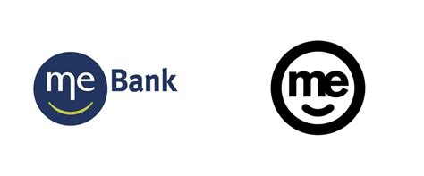 me bank brand new new logo for me bank