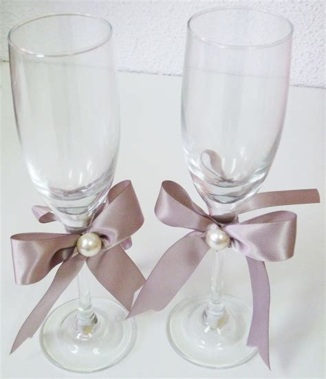 decoracion copas boda copas de novios foro bodas net