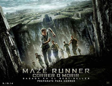 film maze runner 2 cerita el chico que perdi 243 su sombra cr 237 tica de quot el corredor del