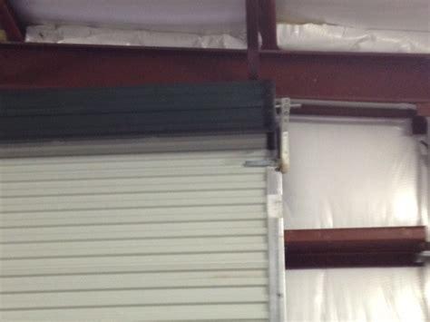 Retrofit Garage Door Opener by Commercial Garage Doors Ormond Fl Daytona Fl