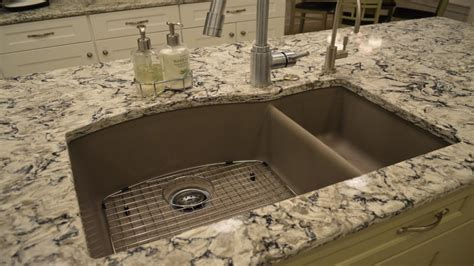 cleaning granite composite sinks composite granite sinks dual mount granite composite