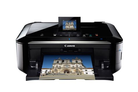 Printer Bluetooth Canon canon offering multifunction printer and wireless mouse