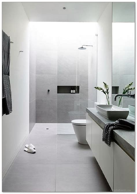 Small Bathroom Makeover Ideas On A Budget by 99 Small Master Bathroom Makeover Ideas On A Budget 9