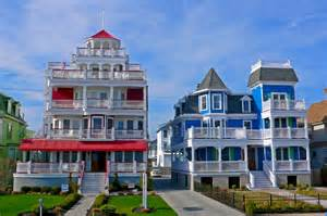 homes for in cape may nj cape may houses photograph 8x10 by lifethroughmylens