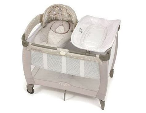 comfortable travel cot graco contour electra baby travel cot with napper bear