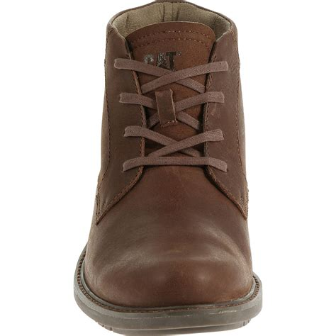 Best Seller Sepatu Caterpilar Low Boots Suede Edition Anida s cat footwear caterpillar brock low profile leather boot shoes ebay
