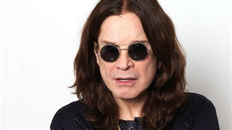thinking out loud ozzy osbourne on drugs retirement and