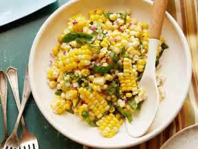 fresh corn salad recipe ina garten food network