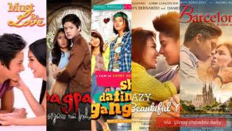 Movies All Five Kathniel Movies Have Collectively Earned P1