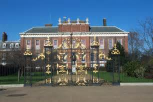 kensington pala a brief history of kensington palace the enchanted manor