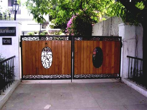 home gate design stunning beautiful stainless steel gates