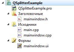 qt layout divider qt c lesson 010 qsplitter how to add splitter