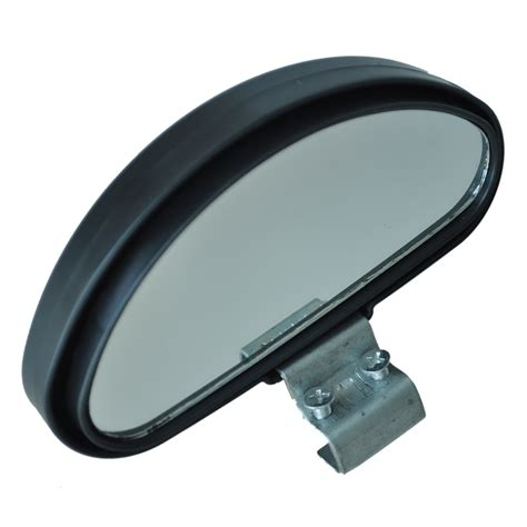 Blind Spot Car Mirror Wide Angle black plastic casing car side blindspot blind spot mirror