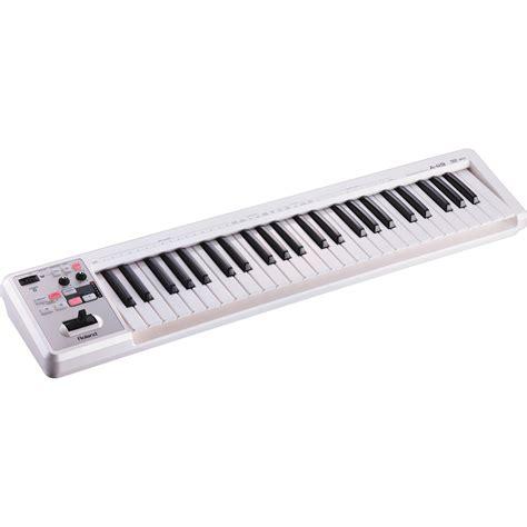 Keyboard Arranger Roland Midi roland a 49 midi keyboard controller white a 49 wh b h