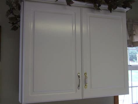 replace or refinish kitchen cabinets replace or refinish melamine cabinets in kitchen
