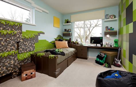 minecraft ideas for bedrooms minecraft bedroom ideas for boy sams bedroom ideas