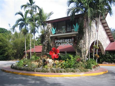 Pincrest Gardens by Panoramio Photo Of Pinecrest Gardens Miami