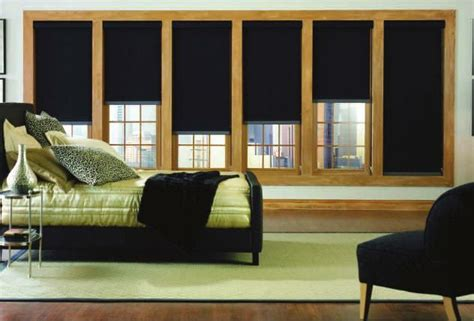 roll up blackout curtains blackout shades interior roller shade window treatments