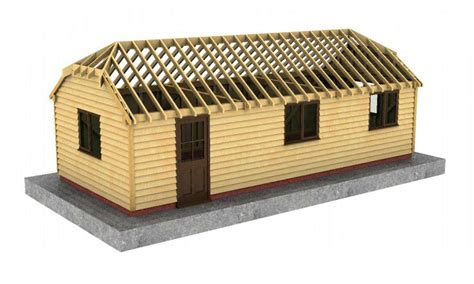 Hip Roof Advantages And Disadvantages Half Hip Roof