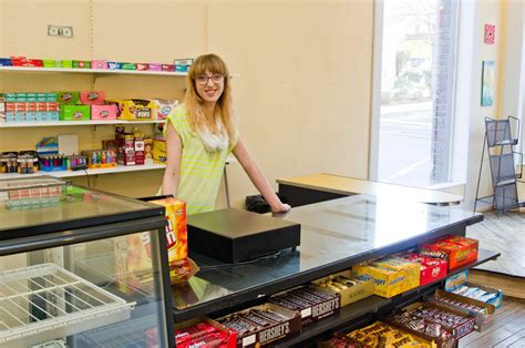 Next Door Food Store by Corner Market Launches This Month With Soft