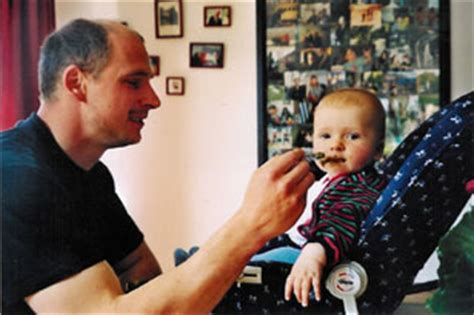 ab wann hört das baby zuf 252 ttern ab wann
