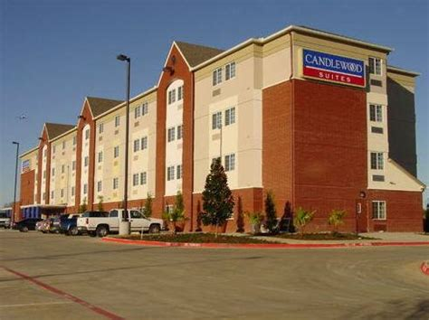 bed and breakfast in ft worth tx candlewood suites dallas fort worth south in euless texas