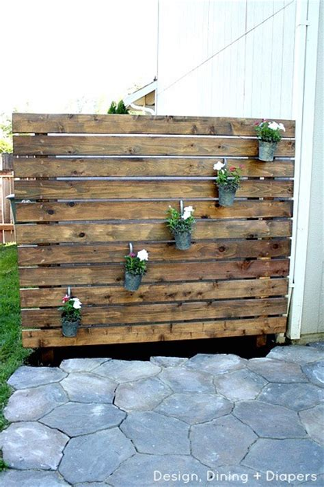 Backyard Ideas To Block Neighbors 13 Privacy Ideas That Ll Keep Your Neighbors From Snooping