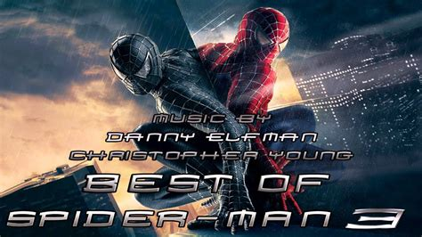 danny elfman christopher young spider man 3 best of christopher young danny elfman