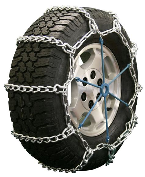 light truck tire chains light truck mud service snow tire chains from the